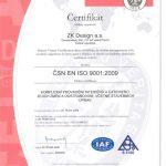 iso-9001-2009-cz
